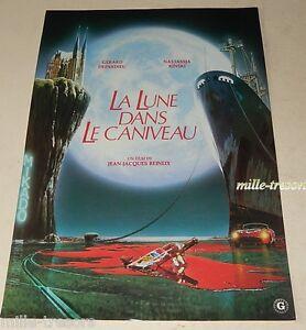 La-LUNE-dans-le-CANIVEAU-de-BEINEIX-DEPARDIEU-N-KINSKY-AFFICHETTE-Synopsis