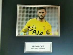 Photo-dedicacee-a-la-main-Hugo-Lloris-Tottenham-CAO