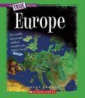 Europe by Sandra Newman (Hardback, 2008)