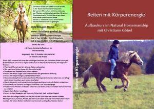 DVD-Paket-Horsemanship-Aufbaukurs-330-Minuten-Reiten-mit-Koerperenergie
