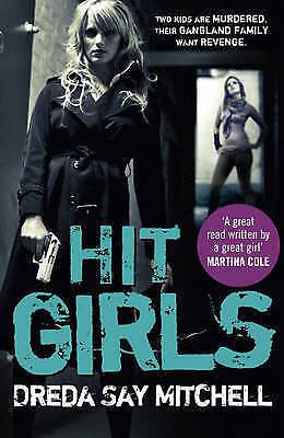 Hit Girls-ExLibrary