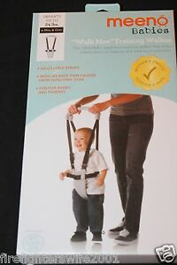 "Meeno Babies ""Walk Mee"" Training Walker new in pkg"