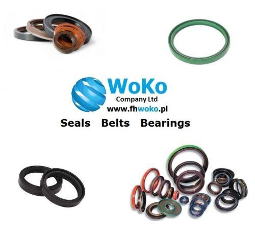 Seals 24x32x7 Nitrile Rubber Rotary Shaft Oil Seal 24X32X7 NBR Simmer 24x32x7