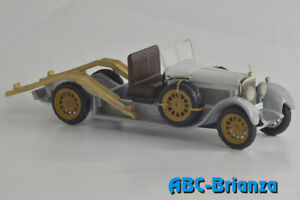 Abc 352 Collant Extra Bas 1932 Auto Transport Mercedes Benz