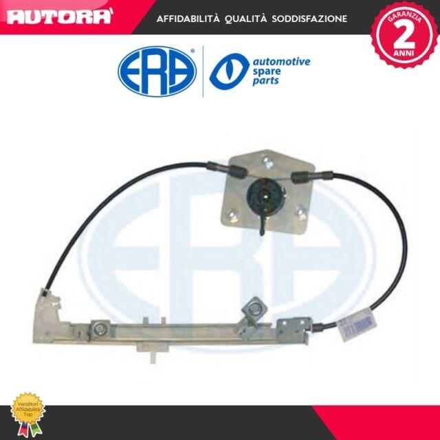 490519G Alzacristallo post.sx Fiat Grande Punto (ERA)