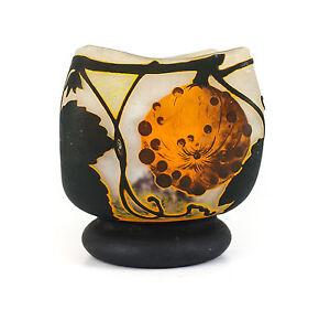 Daum-Nancy-Cameo-Art-Glass-Vase-c1920-acid-etched-gourds-leaves-tendrils