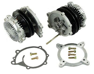 GMB Engine Cooling motor coolant cooler Water Pump nEw for Nissan for Infiniti