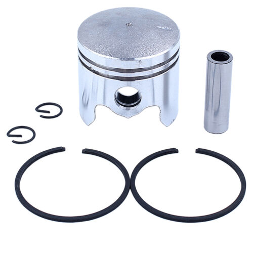 40mm Piston Ring Pin Circlip Kit For 1E40F-5 TL43 CG430 BC430 40-5 43CC Engine