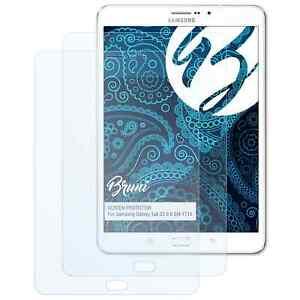 Bruni-2x-Schermfolie-voor-Samsung-Galaxy-Tab-S2-8-0-SM-T715-Screen-Protector