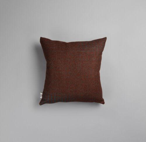 NEW Roros Tweed 100/% Norwegian Lambswool  BERNADETTE  Pillow Cushion