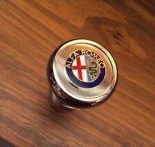 Alfa Romeo Automobiles Dash Parts Vintage LighterElementRare