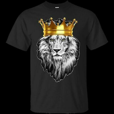 The Lebron James King The Lion Shirt