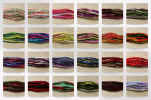 per Pack of 2 DMC Stranded Cotton Embroidery Thread