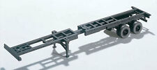 4105 Walthers SceneMaster Extendible Container Chassis - Kit