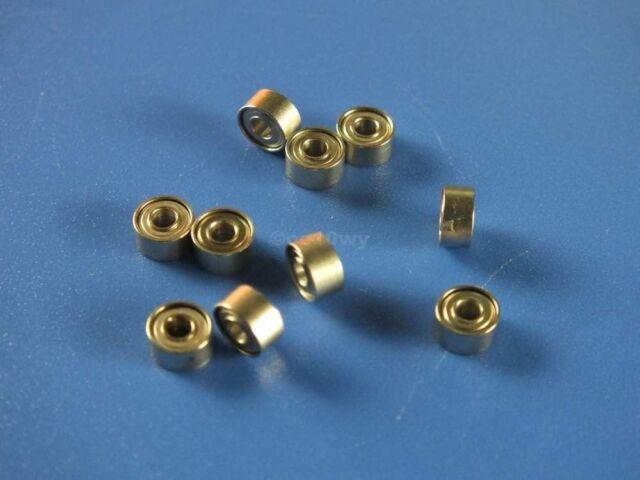 10pcs x Toys bearing 2mm diameter Wholesale price