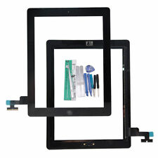 Replacement LCD Touch Screen and Digitizer + Tools For ipad 2 Tablet Repair