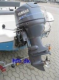 Campion, Motorbåd, Yamaha