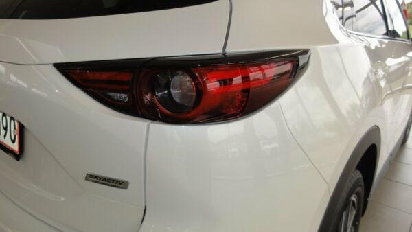 Mazda CX-5 2,5 Sky-G 194 Optimum aut. AWD - billede 2