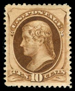 MOMEN-US-STAMPS-150-MINT-OG-H