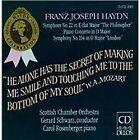 "Franz Joseph Haydn - : Symphony No. 22 ""The Philosopher""; Piano Concerto in D major; Symphony No. 104 """