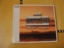JVC XRCD XRCD24 Sampler Japan CD SVCD-1049