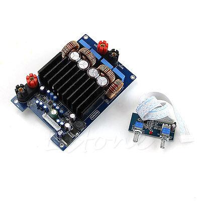 Class D TAS5630 + OPA1632DR + TL072 600w /4ohm Digital Subwoofer Amplifier Board