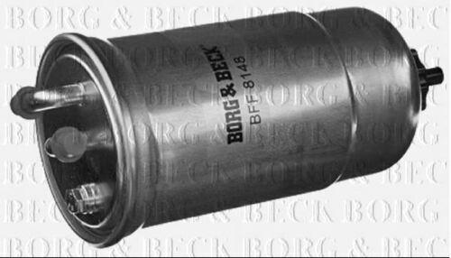Borg /& Beck Filtro De Combustible Para Honda Accord Diesel 2.2 103KW