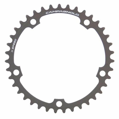 Campagnolo FC-SR139 39T 11s Chainring for SR Record Chorus 2011-14 for Use With