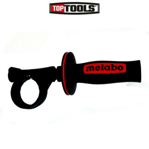 Power Tools Metabo Impuls Side Support Handle Tool Parts & Accessories