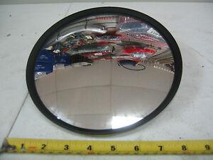 Зеркало круглое (на капот) (палец по центру) ЕМ45480