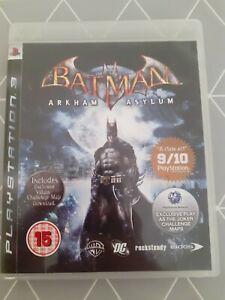Batman-Arkham-Asylum-ps3-Playstation-3
