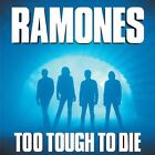 Too Tough to Die [Remaster] by Ramones (CD, Aug-2002, Sire)