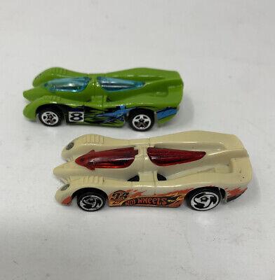 Hot Wheels Power Pistons schwarz 1:64