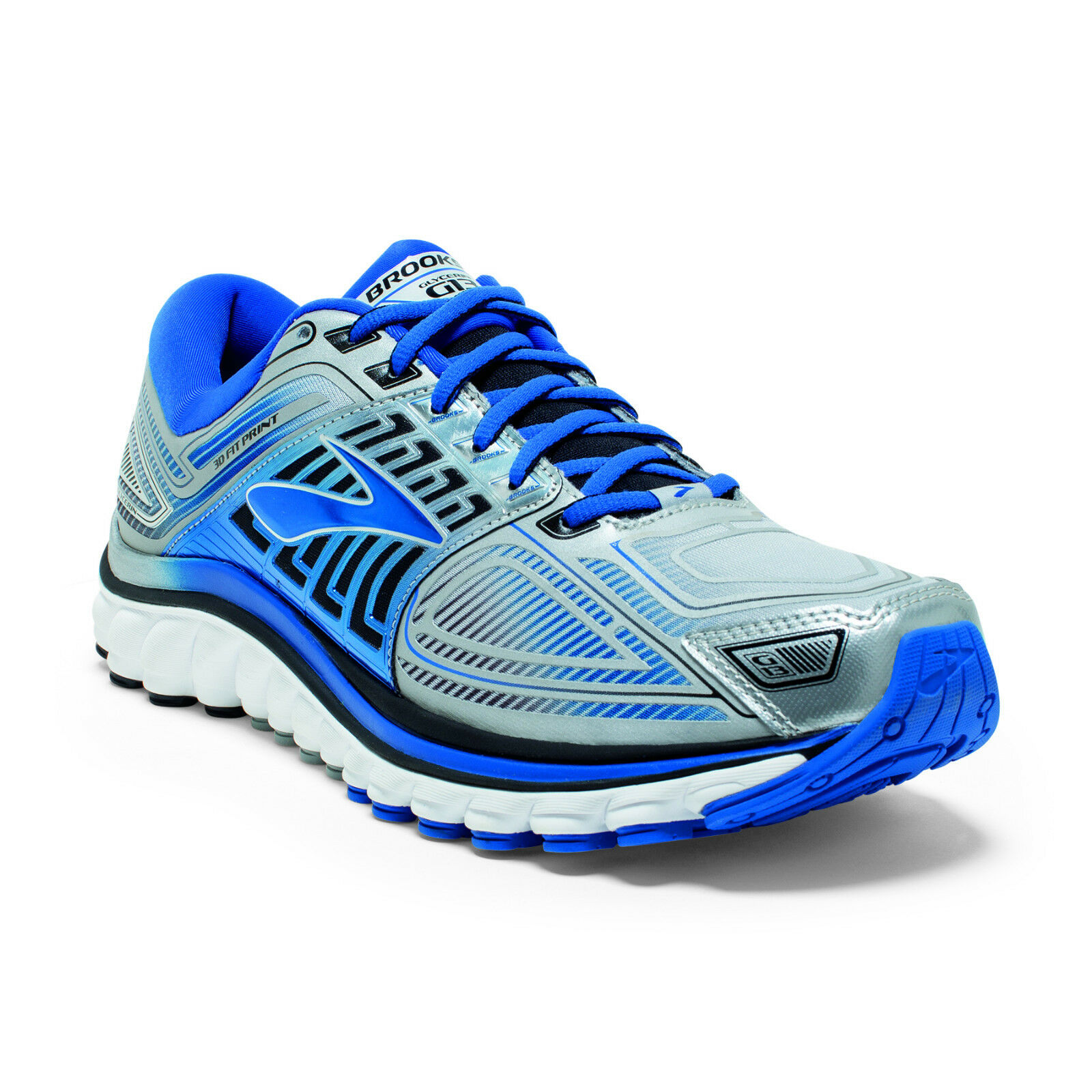 Brooks Glycerin 13 Mens Running shoes (D) (095) + Free Aus Delivery