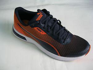 Detalles de Sneakers uomo Puma T 74 Tech 359121 02