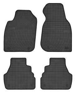 Gummimatten Gummi Fußmatten für Audi A6 C5 1997-2004 Original Qualität