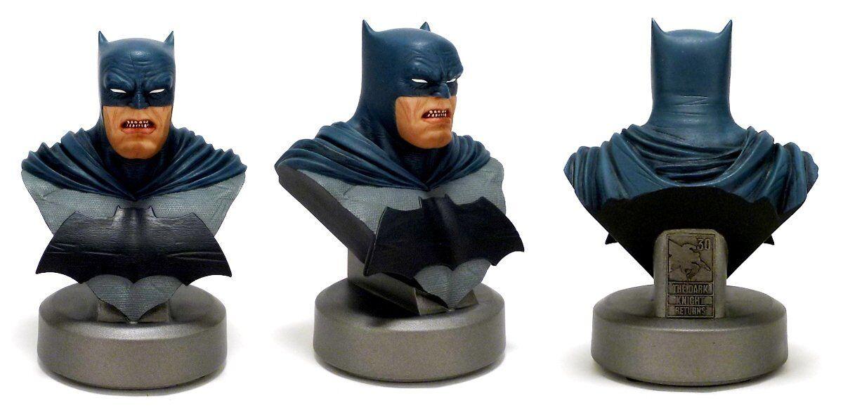 Batman Dark Knight Returns 30th Anniversaire buste