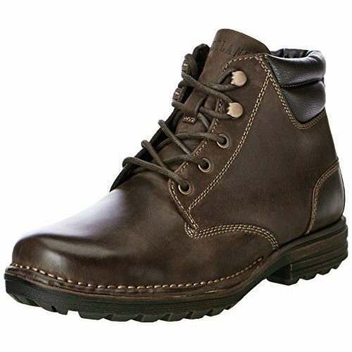 Eastland Men's Jeremiah Chukka Boot Brown Size-10 US