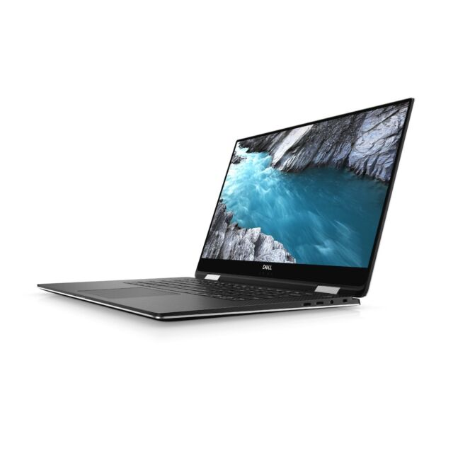 Dell XPS 15 2-in-1 Laptop i7-8705G 16GB RAM AMD RX870 4GB 1TB PCIe SSD 4K UHD