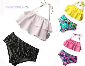 Girls Swimming Kid Children Age 5-12 Years Boys Costume Swimsuit Bikini Swimwear