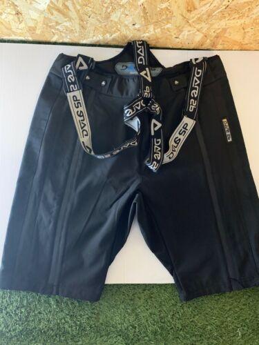 DARE 2B Black Cycling Shorts Soft Shell