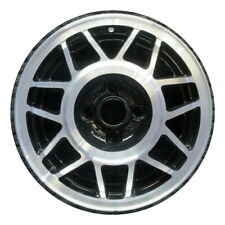 Wheel Rim Volkswagen Vw Cabriolet Golf Jetta Quantum Rabbit 14 Oem Oe 69637 Fits Quantum