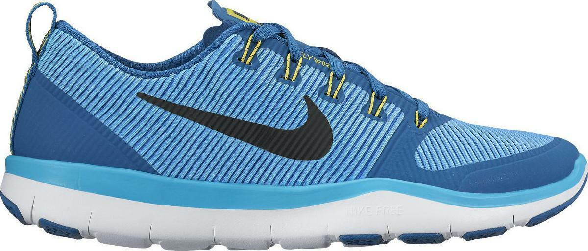 Mens NIKE Free Train Versatility Training Trainers 833258 402