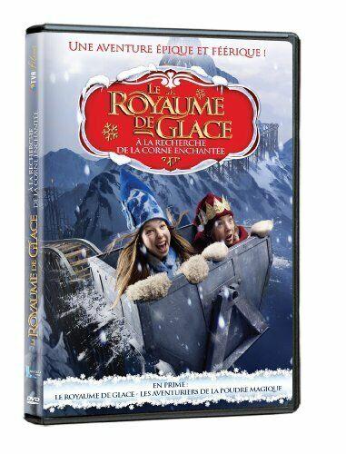 LA RECEHERCHE DE LA CORNE ENCHANTEE (IMPORT) NEW DVD