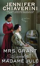 Mrs. Grant And Madame Jule (Thorndike Press Large Print Core Series)-ExLibrary