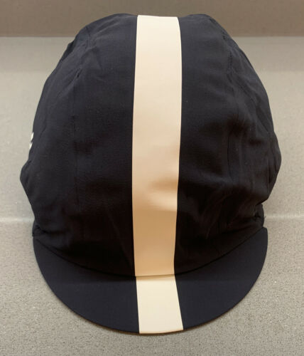 Rapha Pro Team Cycling Cap Black Medium//Large Brand New With Tag