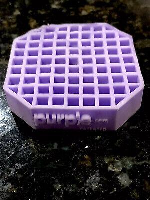 Purple Mattress Collectible Sample