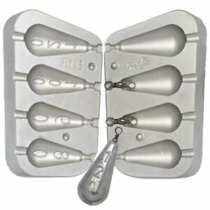 100 g 120 g 140 g Piombo girella modello CUBO disponibile in diversi pesi
