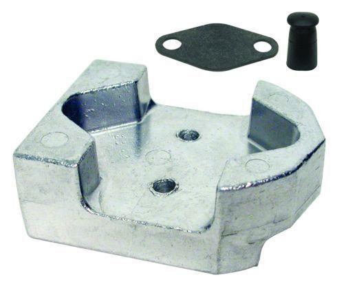 OEM Mercury QuickSilver 821631Q1 Gimble Housing Anode Kit Outboard