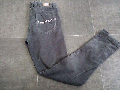 Liberale Pantaloni Skinny Ragazze Cord Taglia 10 Anni, Altezza 140 Cm-mostra Il Titolo Originale Rinvigorire Efficacemente La Salute
